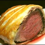 Beef Wellington ou boeuf Wellington version Gordon Ramsay