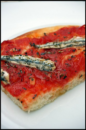 pizza sauce tomate