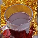 Milled wine (vin chaud anglais)
