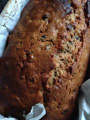 Bara teabread (cake aux fruits confits gallois)