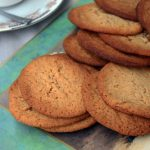 Cornish Fairing (biscuits anglais des Cornouailles)