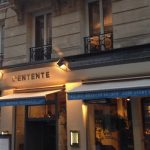 L'Entente, La British brasserie à Paris