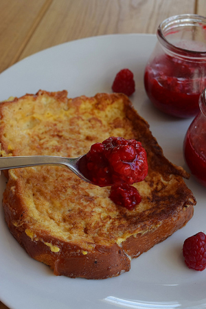 Poor knights of wondsor (pain perdu anglais)