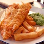 fish and chips recette