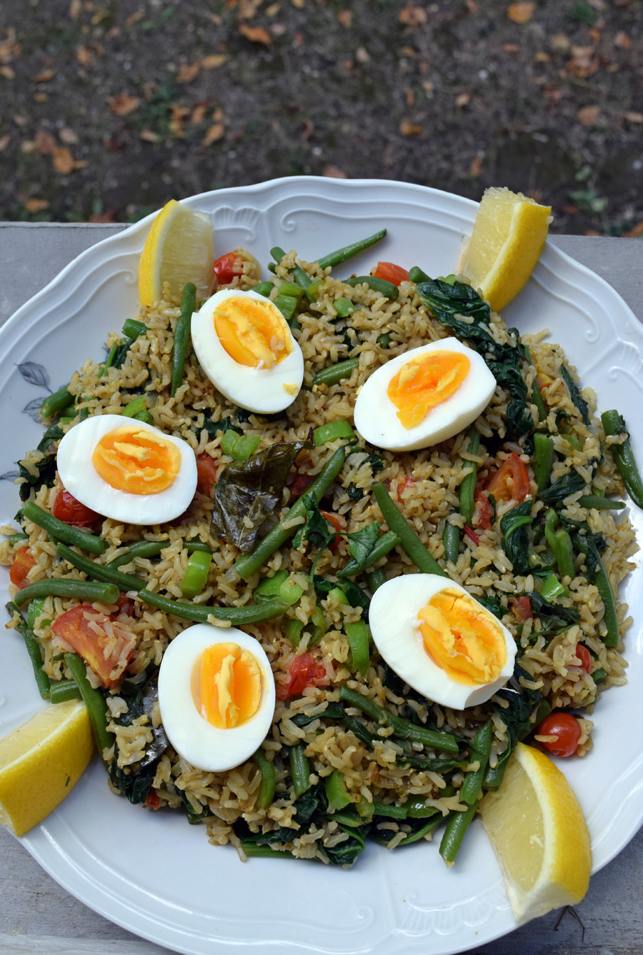 Vedgeree