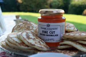 Pancake day ou Shrove Tuesday (Mardi gras)